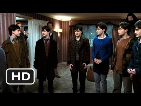 7人のハリー