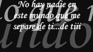 ★ La Melodia - Joey Montana (Letra) ★