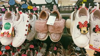 Primark Girls Shoes August 2018 Collection