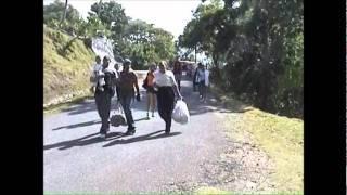 preview picture of video 'Viaja a la playa Samana'