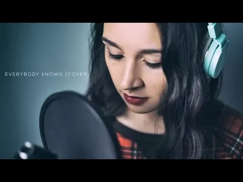 Sigrid - Everybody Knows (Cover)