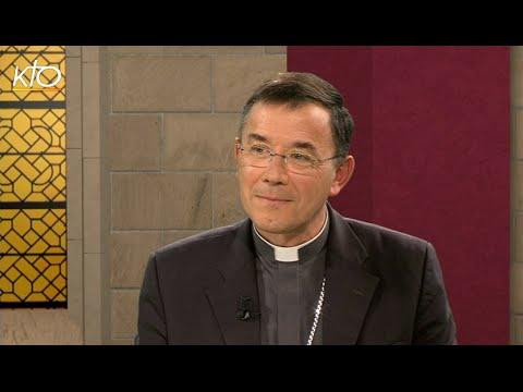 Mgr Hervé Gaschignard - Diocèse d'Aire et Dax