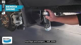 Bendix Tyre SHINE