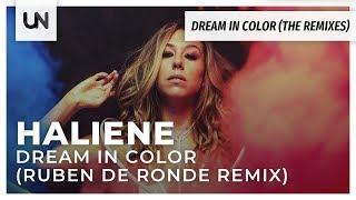 HALIENE - Dream in Color (Ruben de Ronde Remix)