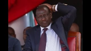 Why Deputy President William Ruto is a cornered man | PRESS REVIEW