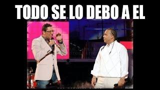 Divino Feat Marcos Yaroide - Todo Se Lo Debo a El
