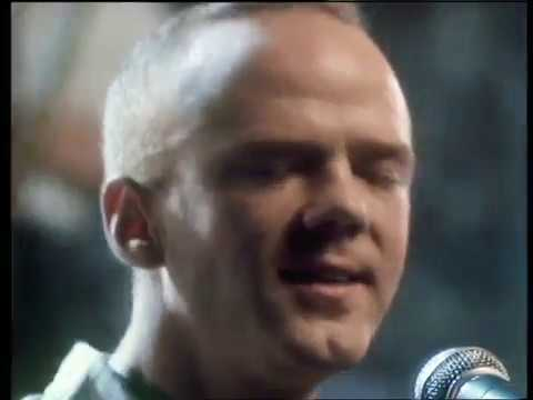 Jimmy Somerville - To Love Somebody (OFFICIAL MUSIC VIDEO)