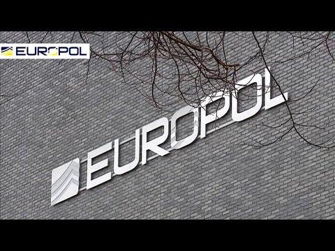 Minuto Europeu nº 64 - O que é a EUROPOL
