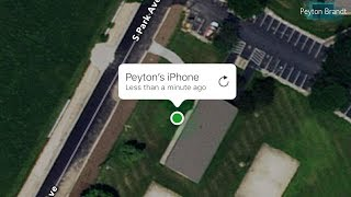 How to Locate a Lost iPhone
