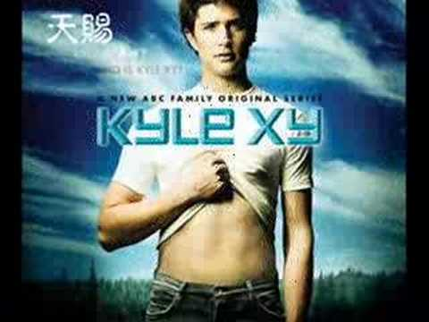 Kyle XY - Watch This on Your IPOD !
