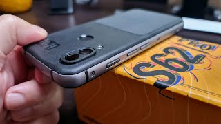 CAT S62 Pro Unboxing (FLIR Thermal Camera Phone With Rugged Body)