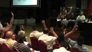 Producción en Excelencia para la Iglesia y más allá – Sindorf