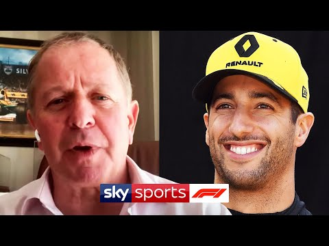 Video | Who should replace Ricciardo at Renault?