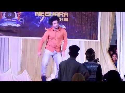 Best live performance of Neeraj Madhav