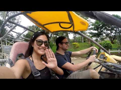 Mexican Jungle Buggy Ride