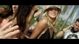 """Bailee Moore """"Life of the Party"""" Music Video 4K"""