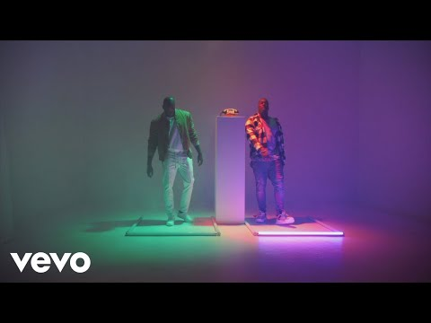 Joé Dwèt Filé - Egoïste (feat. Singuila)