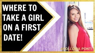 Where To Take A Girl On A First Date | 22 BEST Ideas!