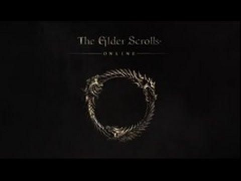 The Elder Scrolls Online Now Has A Trailer