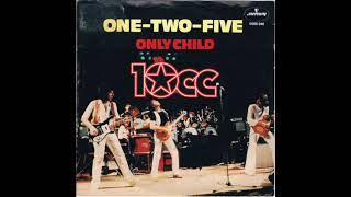 10cc ‎– One-Two-Five