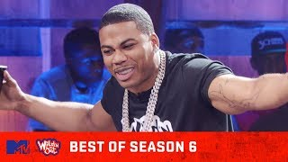 Best of Season 6 ft. Chrissy Teigen, Nelly, Chanel Iman, & More 😂 Wild 'N Out