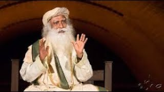"""The one who says """"will not lie"""" is a LIE   Sadhguru"""
