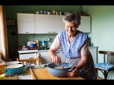 Cinco consejos que solo te dan las abuelitas guatemaltecas