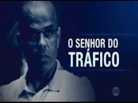 Luiz Fernando da Costa - O SENHOR DO TRÁFICO  - Gente de Opinião