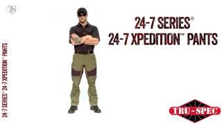 TRU-SPEC® 24-7...