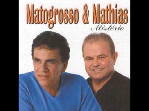 A Mais Louca Paixão - Matogrosso & Mathias