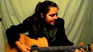 Brooke Fraser Indelible Cover