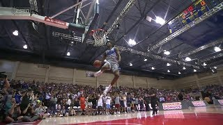 2018 NCAA Dunk Contest