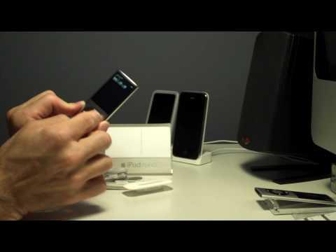 iPod Nano 5th Generation Unboxing