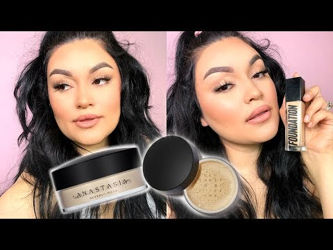 Loose Setting Powder by Anastasia Beverly Hills #3