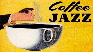 Morning Coffee JAZZ & Bossa Nova Music Radio   Relaxing Chill Out Music