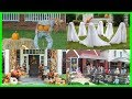 Best Halloween Decorations Outside Ideas 2017. Halloween Decorations Scary Outdoor