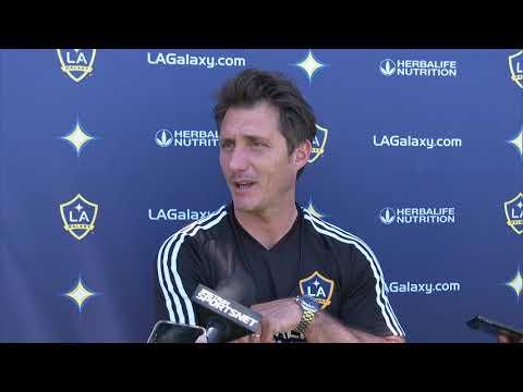 Watch: LA Galaxy vs LAFC | Radio Live Stream | Los Angeles Galaxy