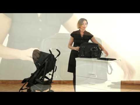 Elodie Details сумка  Black Edition