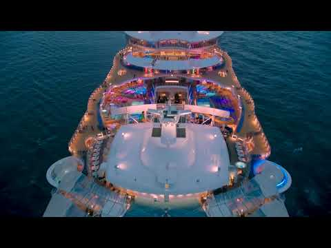 Oasis of the Seas Cruise with Fox Travel