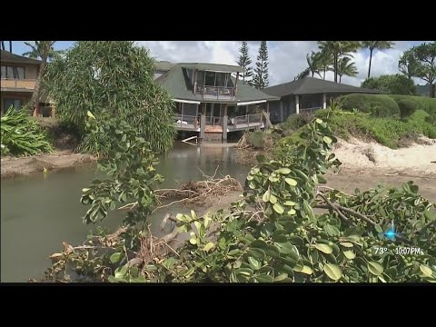 Changes likely ahead for Kauai homeowners anxious to rebuild