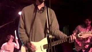 "RAD FRNDS: Evan P Donohue ""Don't Hold Me Accountable"" Live at The End, Nashville, TN, 1/27/2011"
