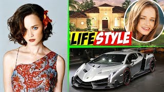 Alexis Bledel #Lifestyle (Ofglen/Emily In The Handmaids Tale) Net Worth Biography Interview