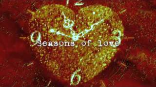 Seasons of Love - RENT Original Broadway Cast