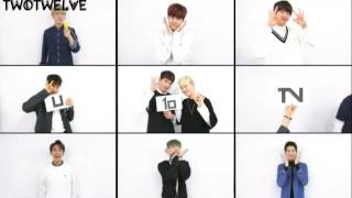 [ENGSUB] UP10TION U10TV ep63 - UP10TION's Japan Jo