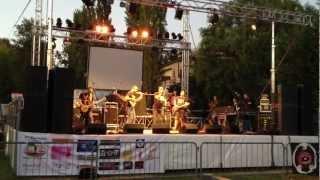 Keryon - Save Me - Live @Rock Shock (Carpi) 15 Sept 2012