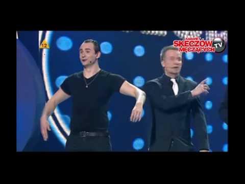 Kabaret Skeczow Meczacych - Śruba na sylwestra