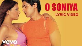 O Soniya Lyric Video - Ishq Hai Tumse|Bipasha Basu, Dino