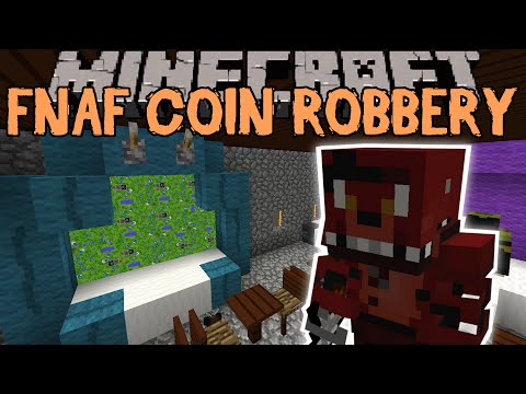 Freddy fazbears pizza coin robbery minecraft project freddy fazbears pizza coin robbery publicscrutiny Choice Image