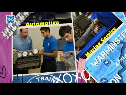 Auto Mechanic School - YouTube
