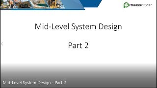 Mid Level System Design – Part 2